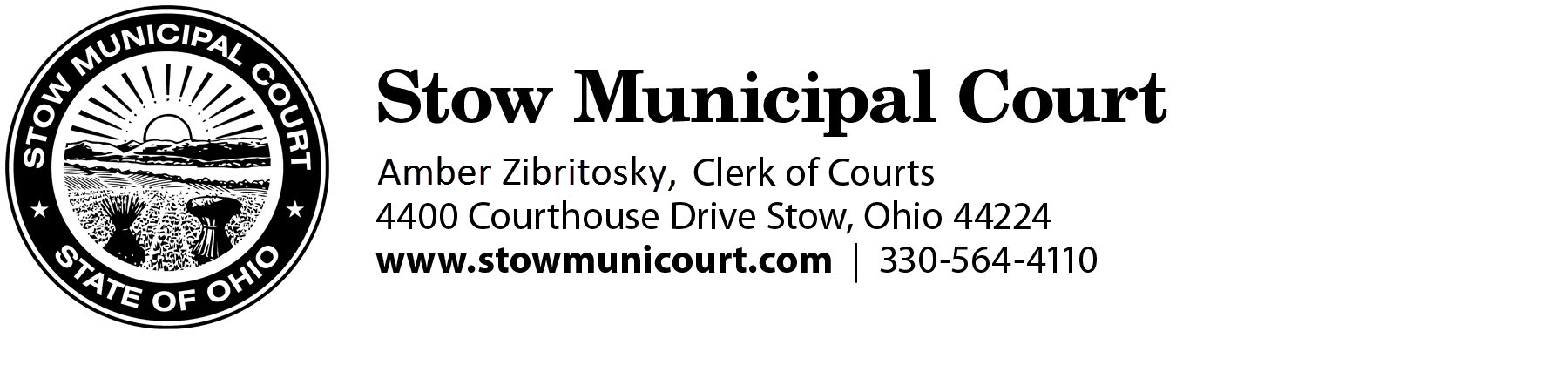 Stow Municipal Court