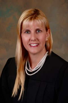 Stow Municipal Court Judge Lisa Coates